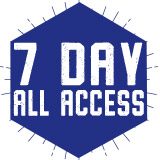 7-Day All Access